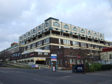Poole, Poole Hospital NHS Foundation Trust, Dorset © Lorraine and Keith Bowdler